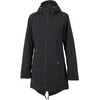 Maloja W's ChiloquinM. Padded Coat charcoal